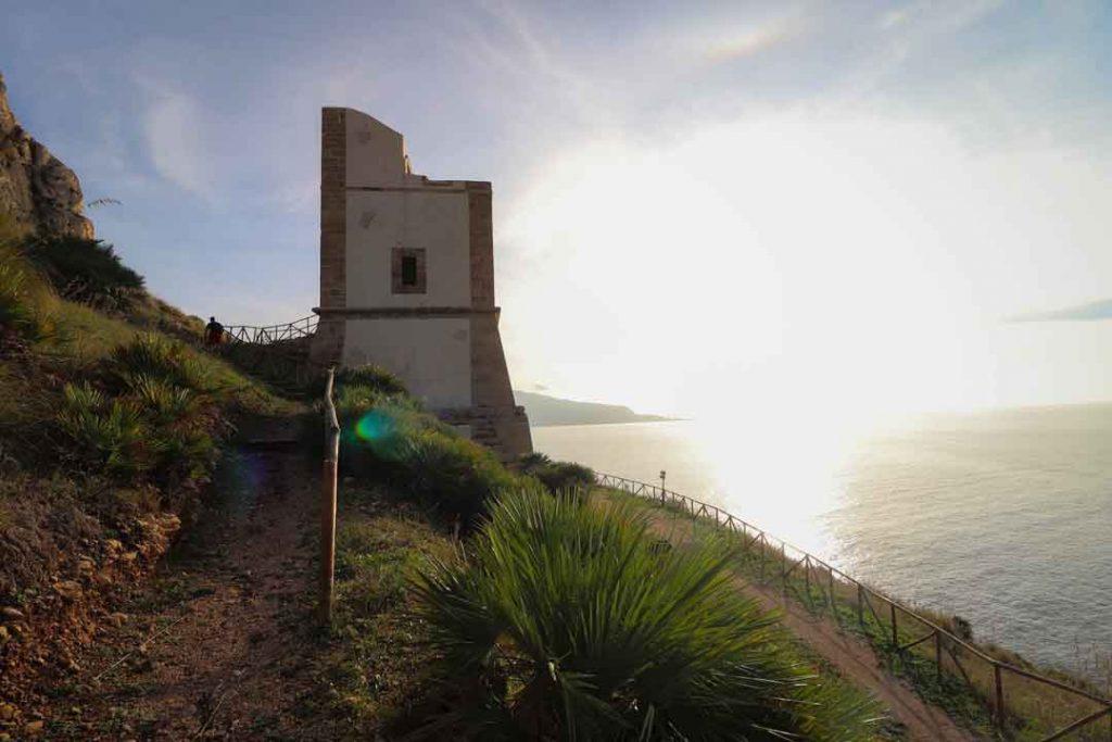 Torre del cofano