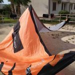 RRd emotion mk3 kite for sale