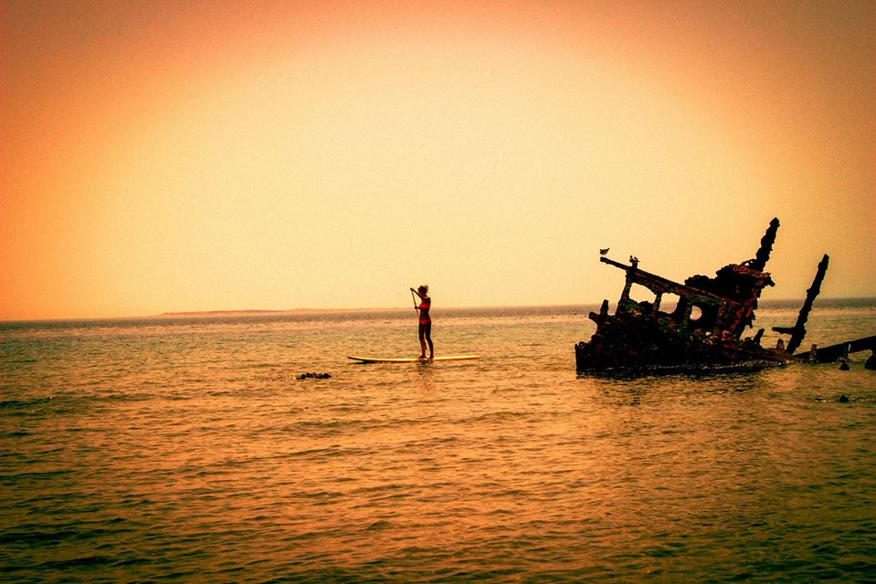 red sea ship wrecks
