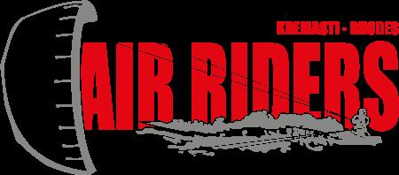 Airriders kitesurf center