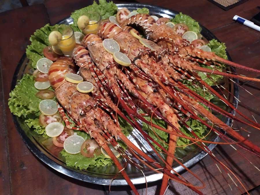ocean breeze restaurant sri lanka kalpitiya